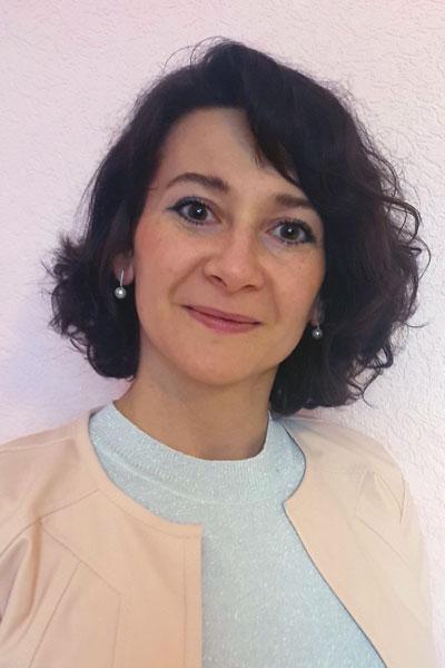 Anna Prokopenko | Büro & Buchhaltung