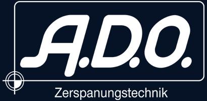 A.D.O. Logo transparent