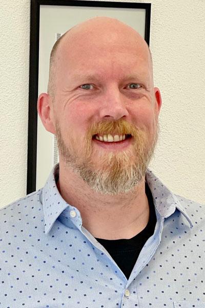 Sebastian Klemm | Stellv. Geschäftsführer